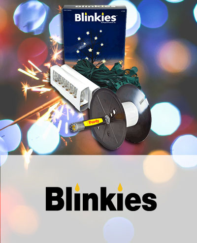 Blinkies Button