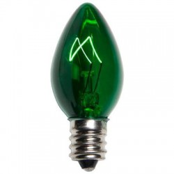 Blinkies Green Bulb